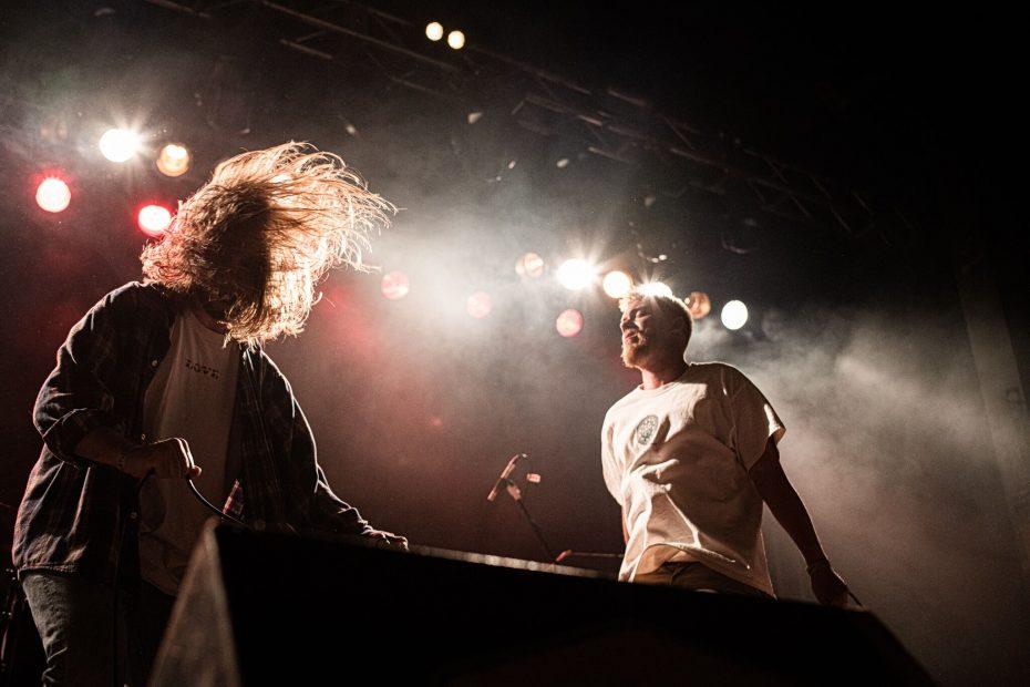 Slobe, LHHC Festival – Foto: Frederik Buchmann